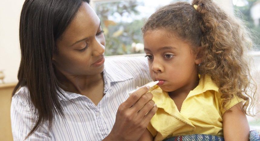 How to Handle Your Kids' Mystery Ailments