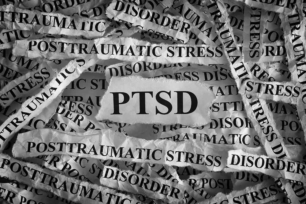 Treatment for Post traumatic stress disorder