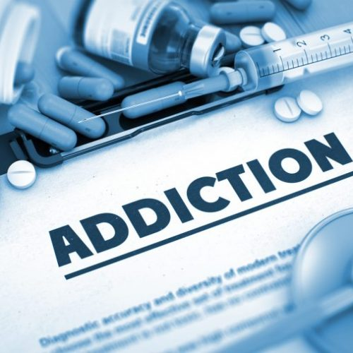 Addiction treatment and Rehabilitation